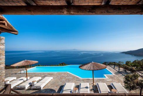 Villa for Sale Andros Cyclades Greece 21