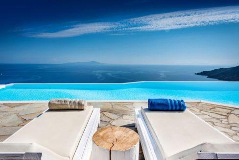 Villa for Sale Andros Cyclades Greece 22