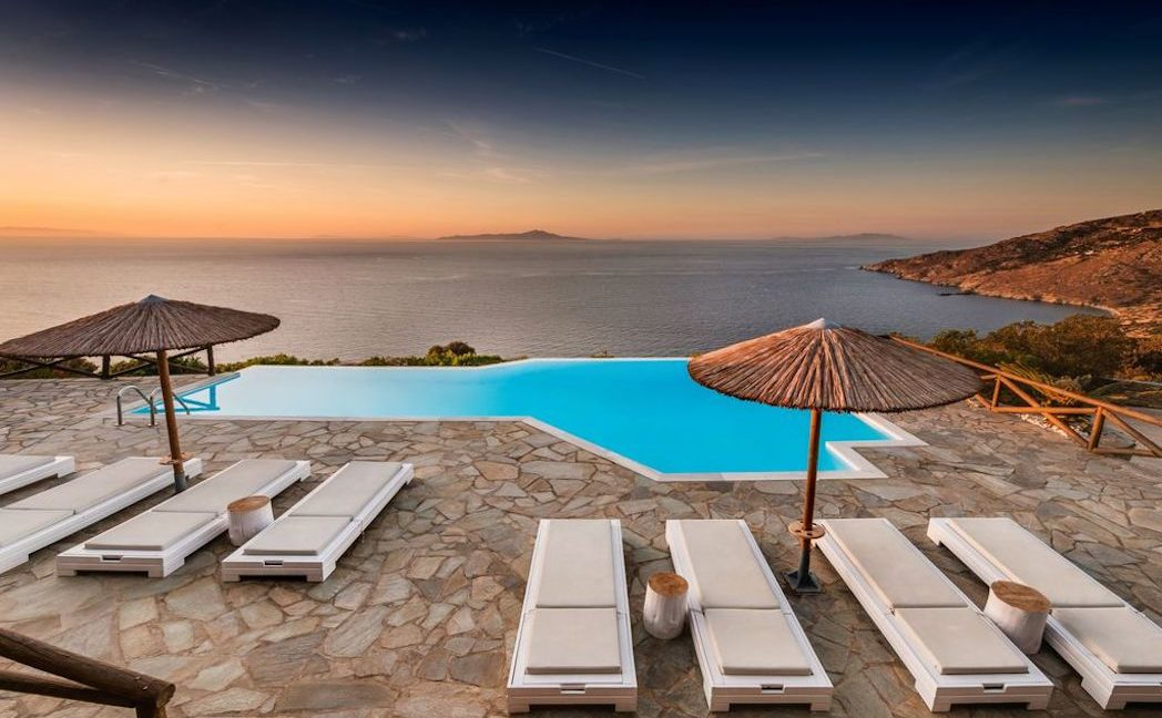 Villa for Sale Andros Cyclades Greece 23