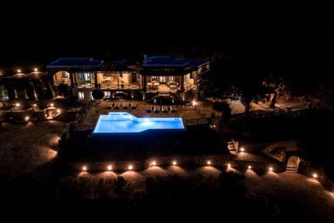 Villa for Sale Andros Cyclades Greece 26