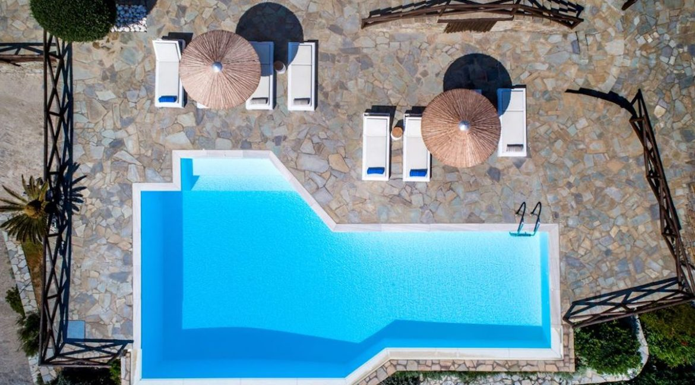 Villa for Sale Andros Cyclades Greece 29