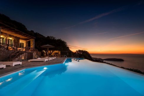 Villa for Sale Andros Cyclades Greece 30