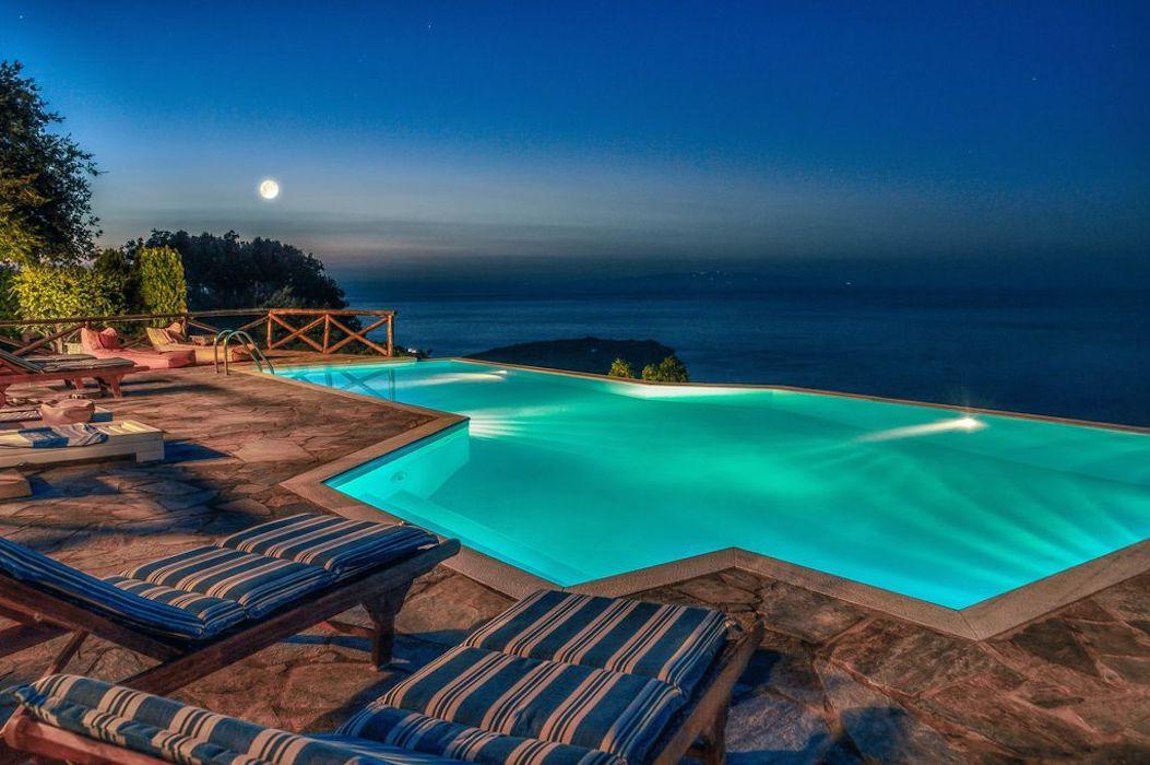 Villa for Sale Andros Cyclades Greece