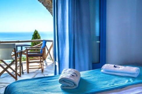Villa for Sale Andros Cyclades Greece 4