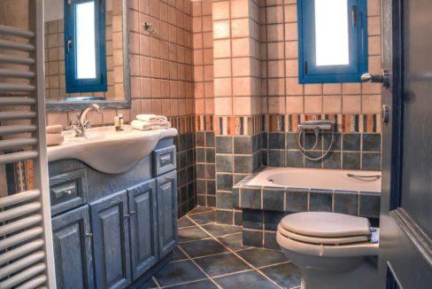 Villa for Sale Andros Cyclades Greece 5