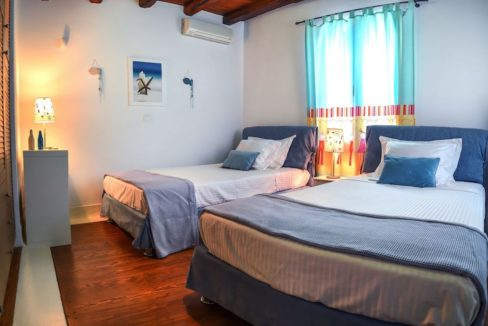 Villa for Sale Andros Cyclades Greece 6