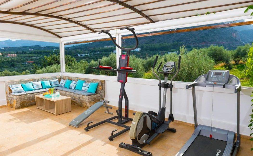 Villa for Sale Malia Crete, Property in Crete 2