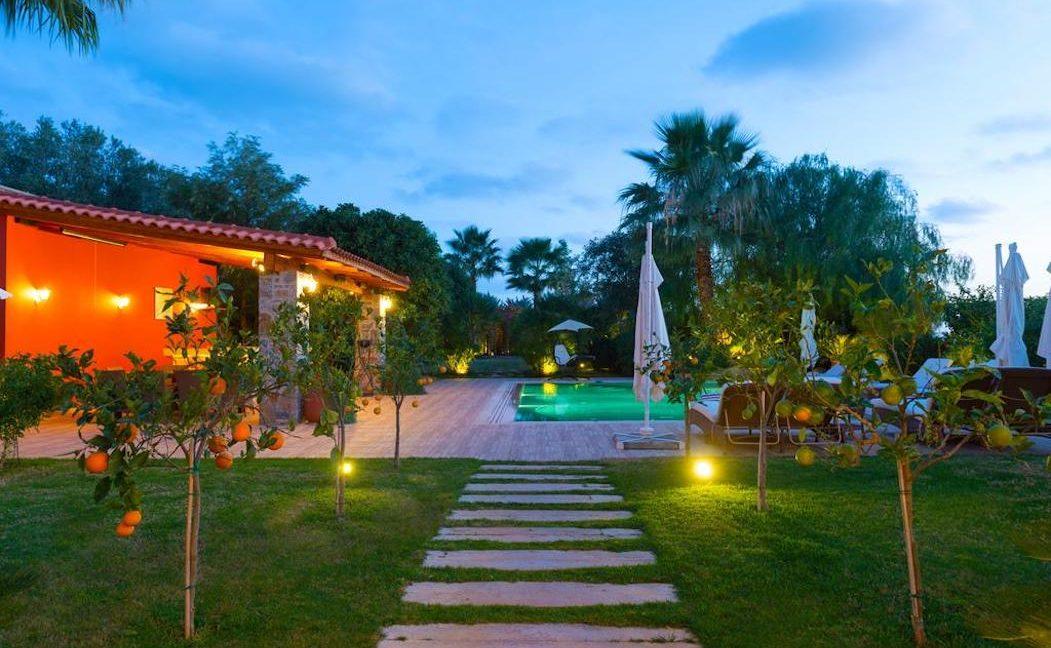 Villa for Sale Malia Crete, Property in Crete 23
