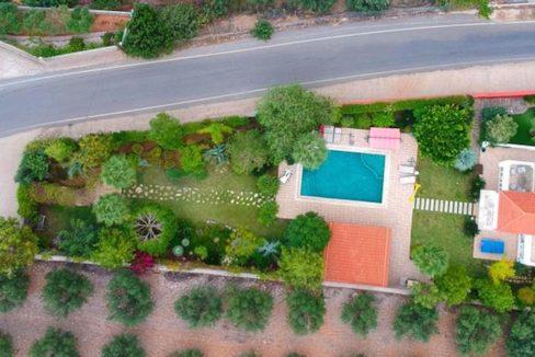 Villa for Sale Malia Crete, Property in Crete 29