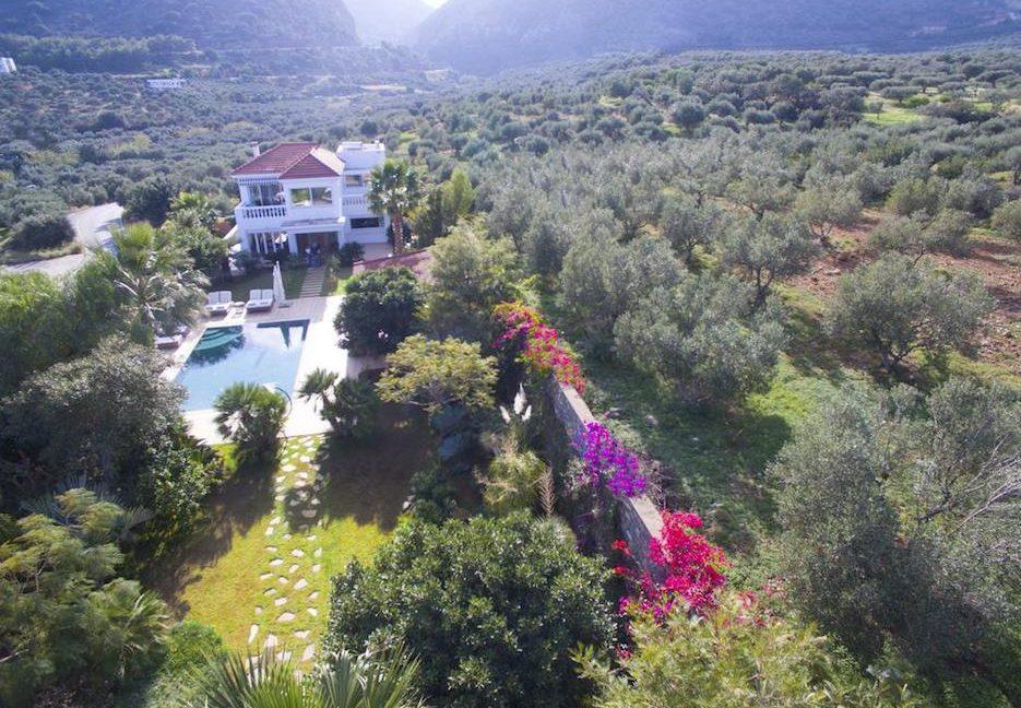 Villa for Sale Malia Crete, Property in Crete 31