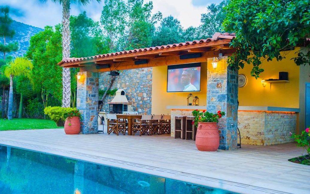 Villa for Sale Malia Crete, Property in Crete 34