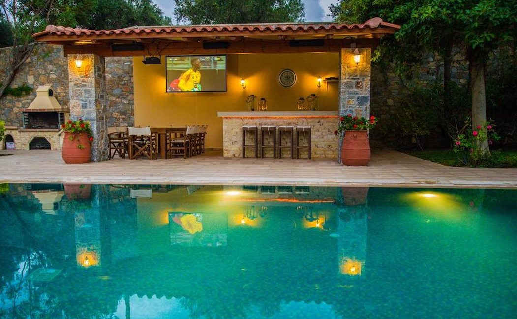 Villa for Sale Malia Crete, Property in Crete 35