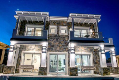 Villa for sale in Agios Nikolaos Crete Greece