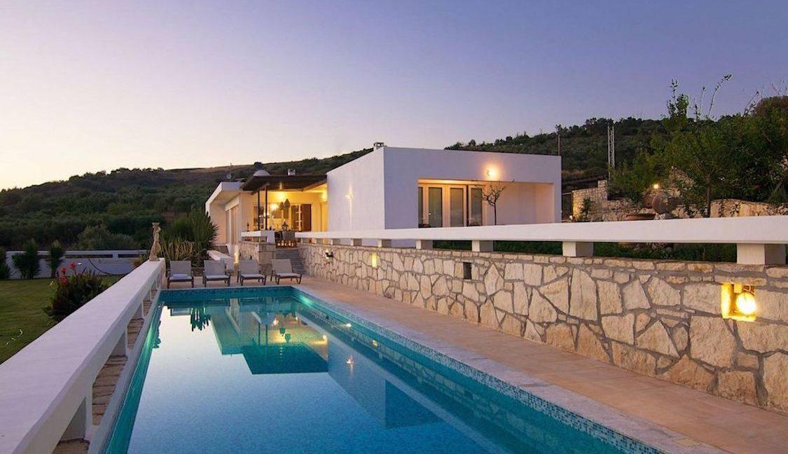 Villa with Golf course in Crete Rethymno 13
