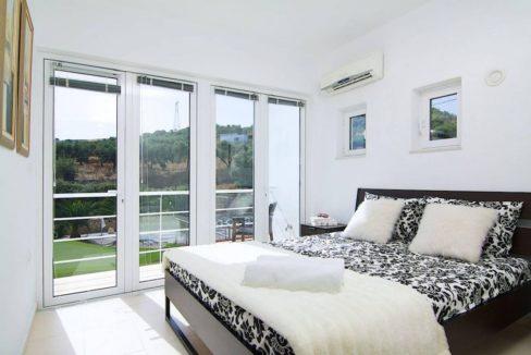 Villa with Golf course in Crete Rethymno 16