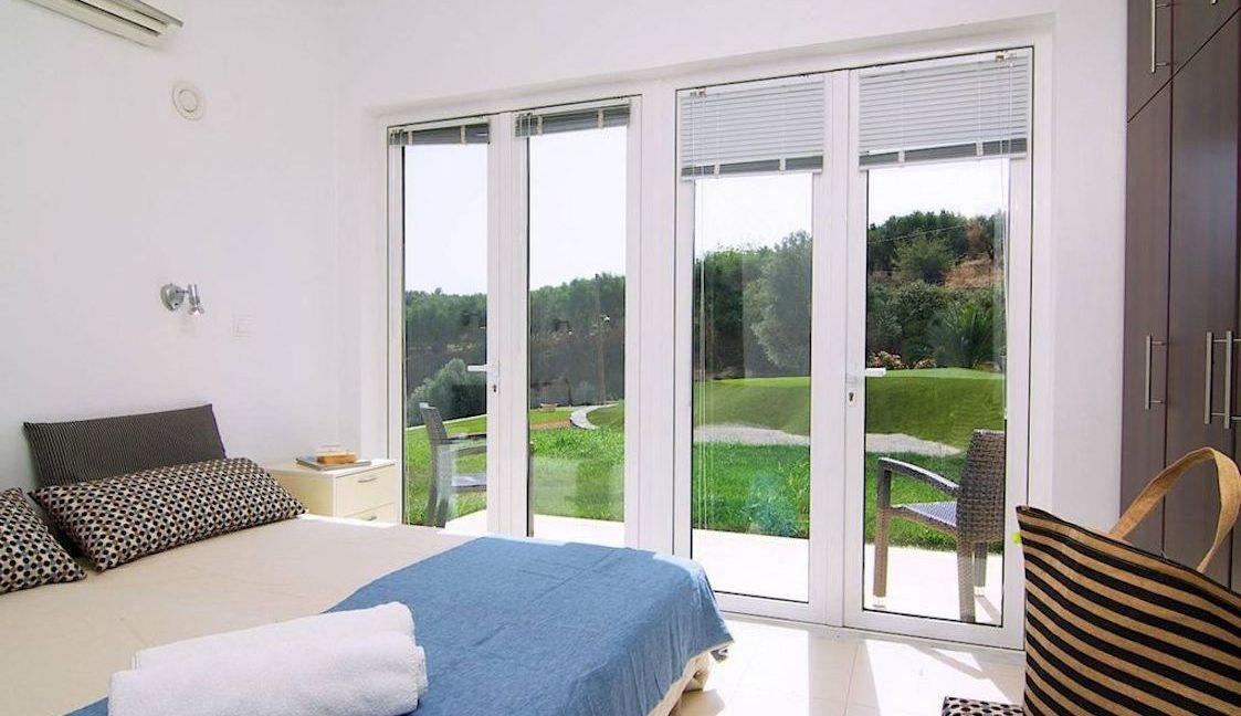 Villa with Golf course in Crete Rethymno 22