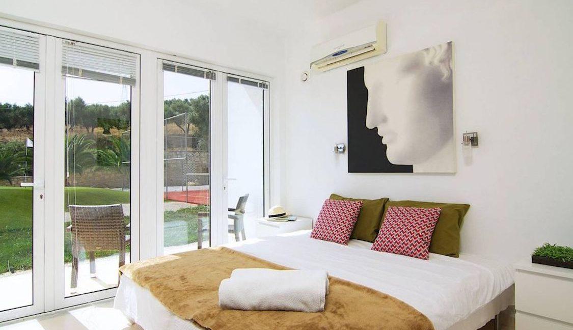 Villa with Golf course in Crete Rethymno 27