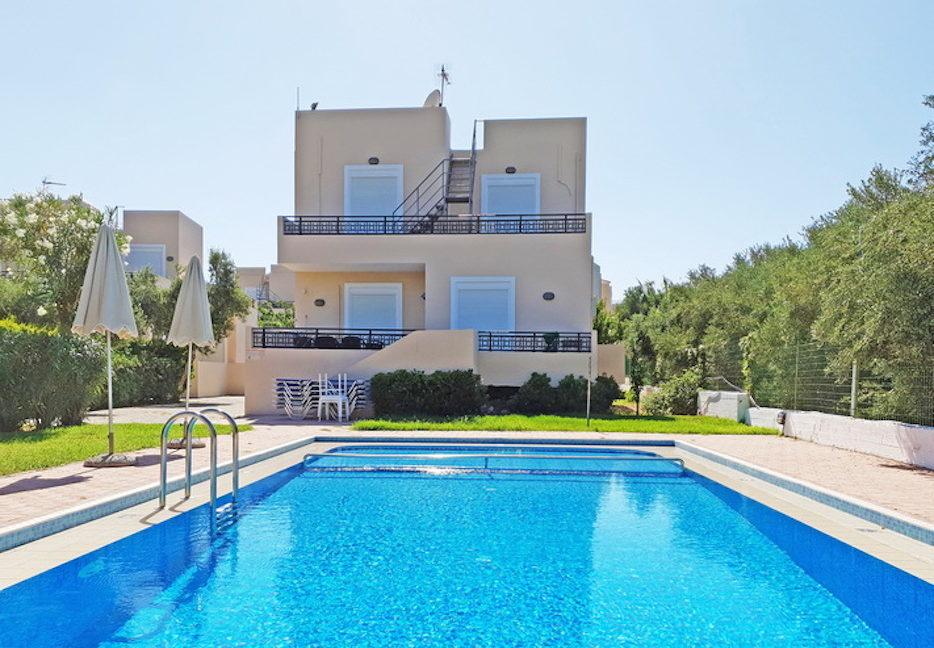 Villas Complex in Crete, Homes for sale Crete 10