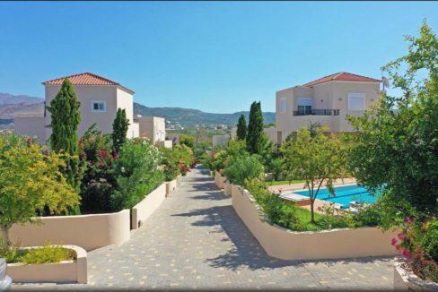 Villas Complex in Crete, Homes for sale Crete 3