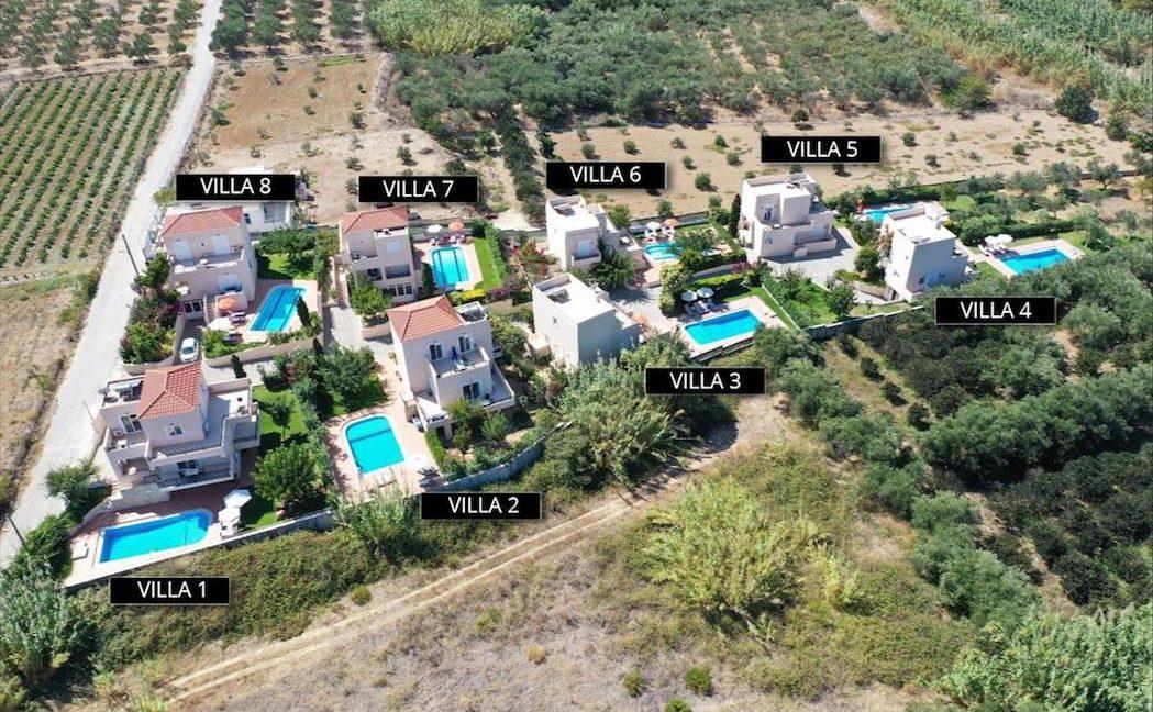 Villas Complex in Crete, Homes for sale Crete 5