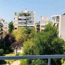 Roof top Apartment Athens, Pagrati, Homes in Athens Greece ...