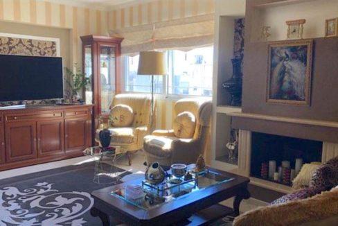 Apartment Nea Smirni Athens, Homes in Athens for Sale
