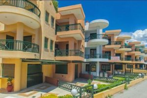 Apartment with sea view in Halkidiki, Homes for Sale Halkidiki