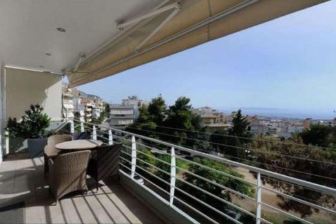 Floor apartment for Sale in Athens, Ilioupoli