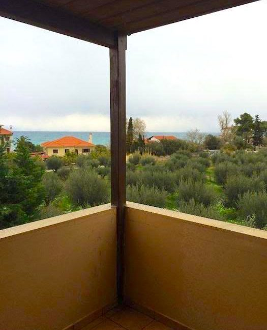 Home by the sea in Corinthos, Economy House near the sea 13