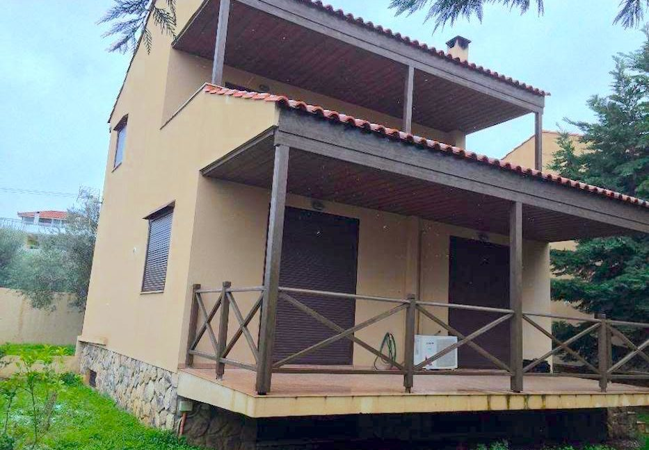 Home by the sea in Corinthos, Economy House near the sea 9