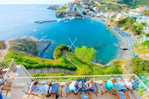 Hotel by the sea Crete, Hotels for Sale Crete Greece