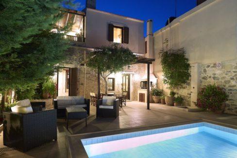 House Heraklio Crete for sale, Houses in Crete