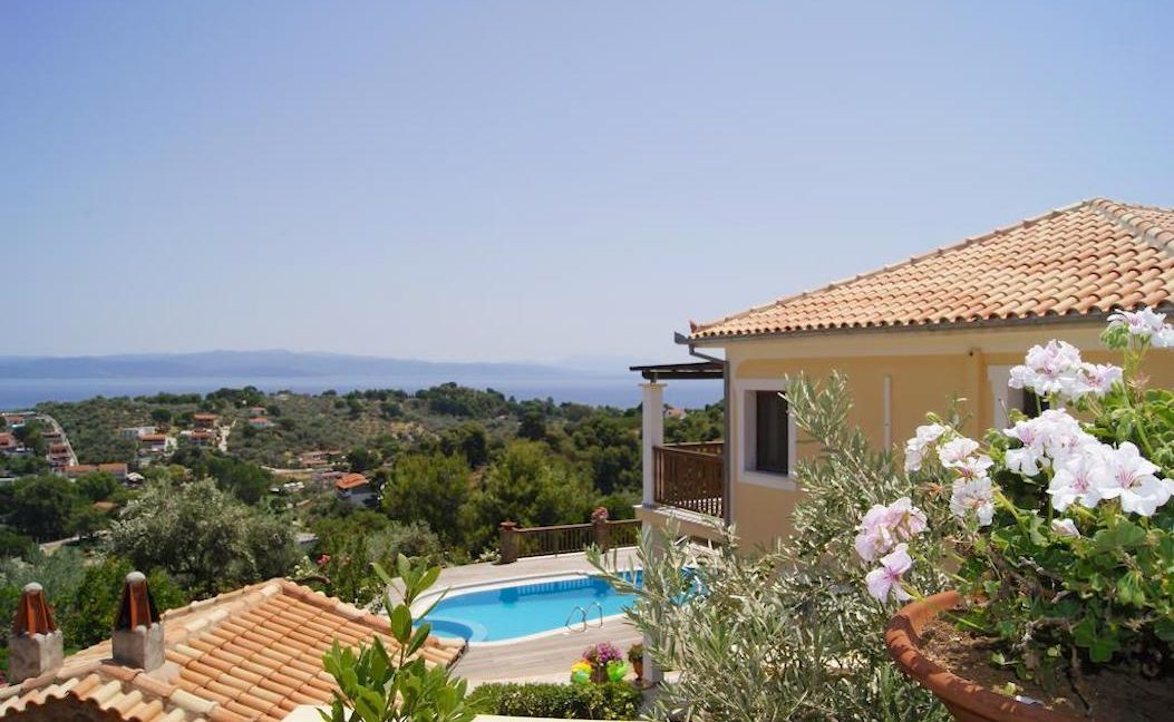 Investment in Skiathos Island 1