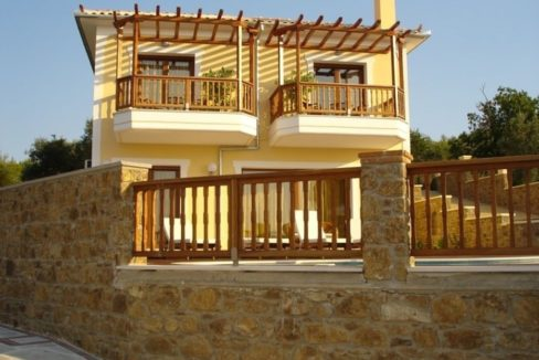 Investment in Skiathos Island 16