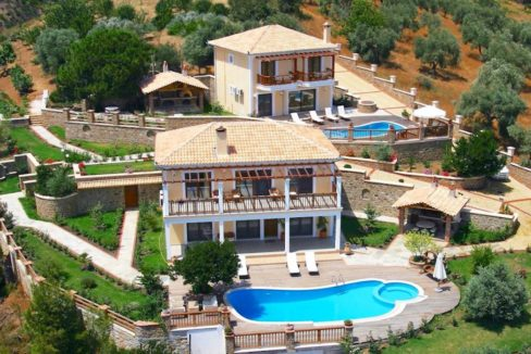 Investment in Skiathos Island 17