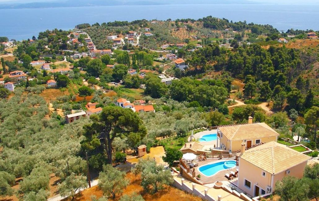 Investment in Skiathos Island 18