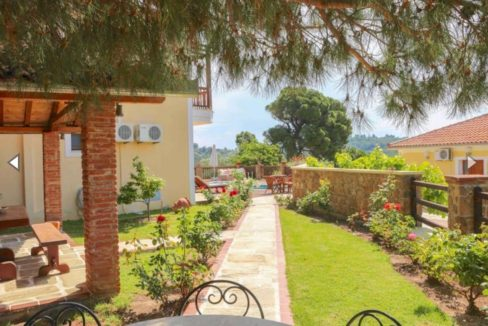 Investment in Skiathos Island 28