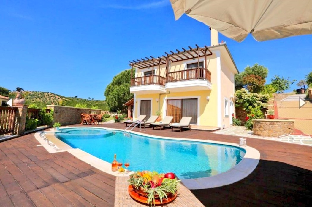 Villa for Sale Skiathos Greece