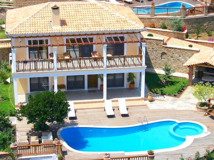 Investment in Skiathos Island 9