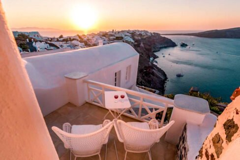 Luxury Villa Santorini, Oia Santorini Villa for Sale 3