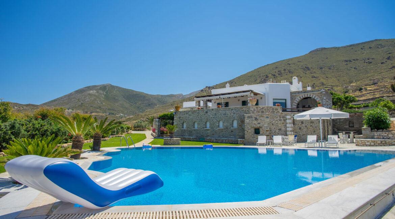 Luxury Villa for Sale in Paros Greece, Luxury Property Cyclades 11