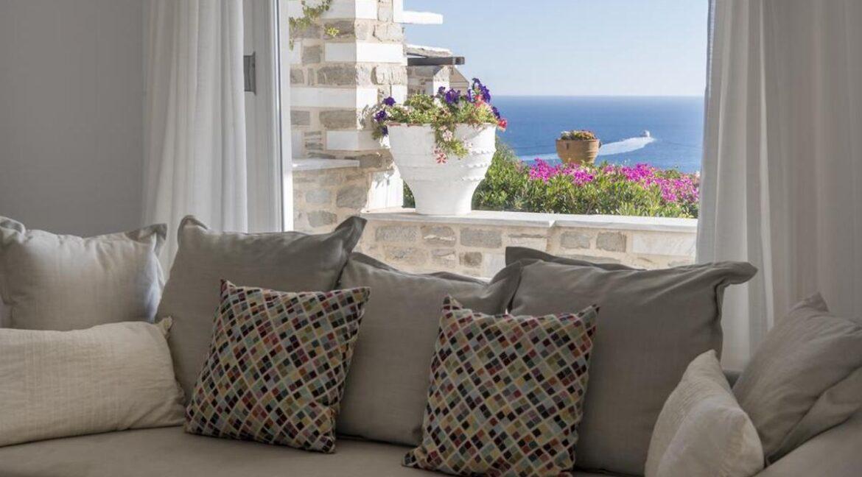 Luxury Villa for Sale in Paros Greece, Luxury Property Cyclades 14