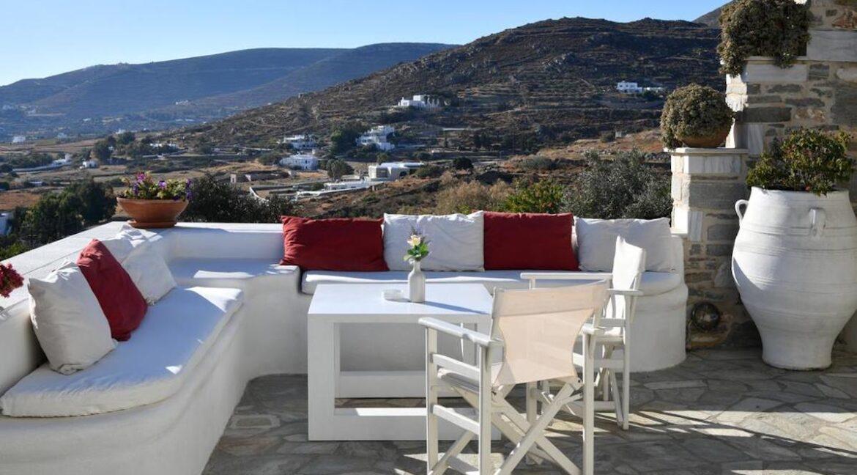 Luxury Villa for Sale in Paros Greece, Luxury Property Cyclades 17