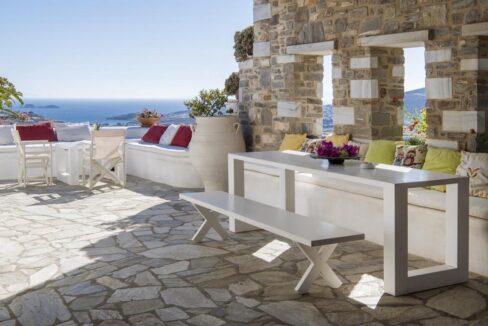 Luxury Villa for Sale in Paros Greece, Luxury Property Cyclades 2