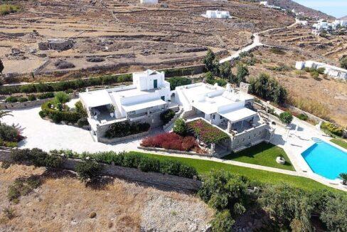 Luxury Villa for Sale in Paros Greece, Luxury Property Cyclades 20