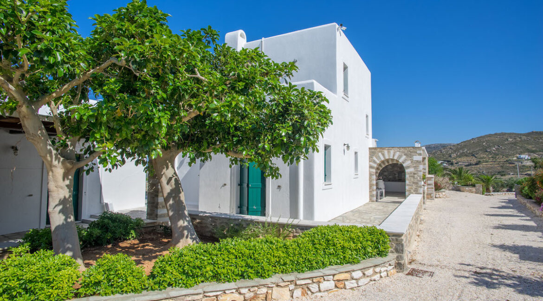 Luxury Villa for Sale in Paros Greece, Luxury Property Cyclades 22