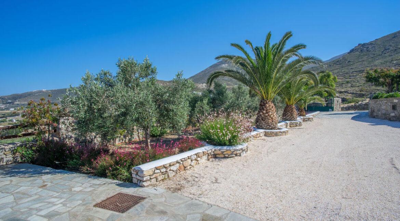 Luxury Villa for Sale in Paros Greece, Luxury Property Cyclades 23