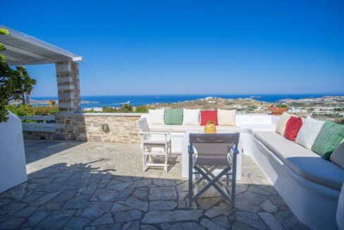 Luxury Villa for Sale in Paros Greece, Luxury Property Cyclades 24