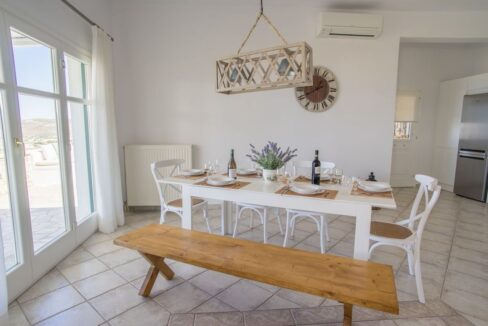 Luxury Villa for Sale in Paros Greece, Luxury Property Cyclades 25