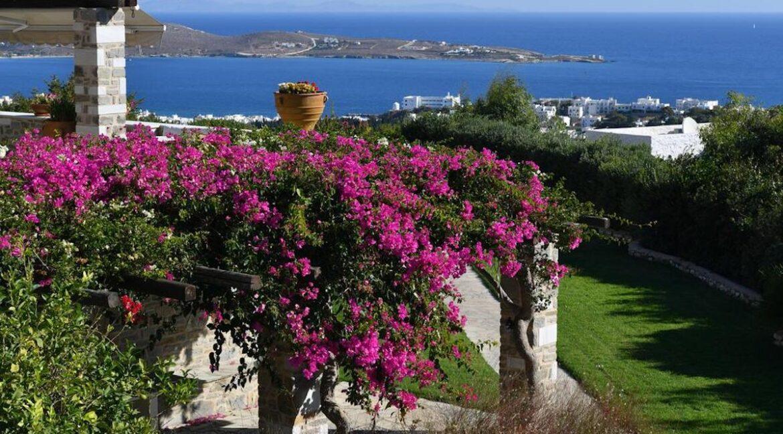 Luxury Villa for Sale in Paros Greece, Luxury Property Cyclades 26